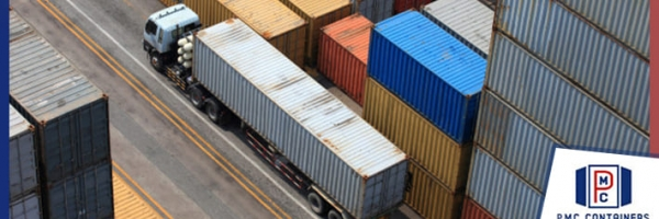 Guide to Follow Before Purchasing Shipping Containers