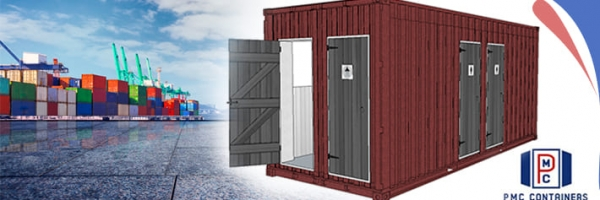 Which Factors Should You Include While You Hire Shipping Container?
