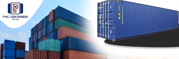 6 Common Mistakes to avoid while Purchasing Used Shipping Containers